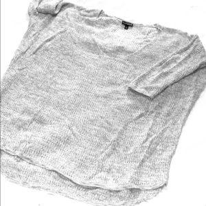 🖤 EUC Express slouchy sweater Sz M